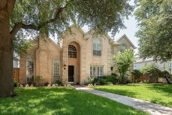 Photo of 4552 TUSCANY Drive, Plano, TX 75093 (MLS # 13645674)