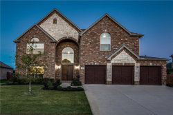 Photo of 681 Salada Drive, Prosper, TX 75078 (MLS # 13645777)