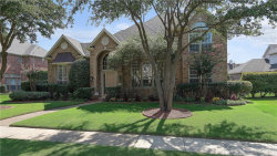 Photo of 6049 Canvas Back Drive, Frisco, TX 75034 (MLS # 13646181)