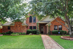 Photo of 302 Lodge Road, Coppell, TX 75019 (MLS # 13646198)