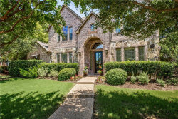 Photo of 9732 Candlewood Drive, Frisco, TX 75033 (MLS # 13646493)