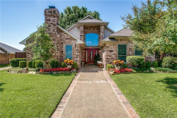 Photo of 3004 Crickett Drive, Plano, TX 75023 (MLS # 13646514)