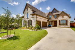 Photo of 1124 Guthrie Court, Colleyville, TX 76034 (MLS # 13646631)
