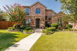 Photo of 6093 Stanton Place, Frisco, TX 75033 (MLS # 13646680)