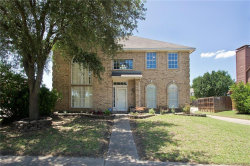 Photo of 744 Fawn Valley Drive, Allen, TX 75002 (MLS # 13646709)