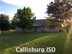 Photo of 910 County Road 136, Gainesville, TX 76240 (MLS # 13646844)