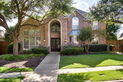 Photo of 3905 Sundew Court, Plano, TX 75093 (MLS # 13646897)