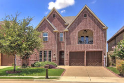 Photo of 37 Bass Pond Drive, Frisco, TX 75034 (MLS # 13647270)