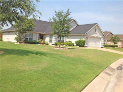 Photo of 9021 Crestview Drive, Denton, TX 76207 (MLS # 13647315)
