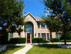 Photo of 6216 Hunters Parkway, Frisco, TX 75035 (MLS # 13647801)