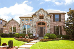 Photo of 11940 Bamberg Lane, Frisco, TX 75035 (MLS # 13647870)