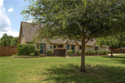 Photo of 4600 Jim Mitchell Trail E, Colleyville, TX 76034 (MLS # 13647937)