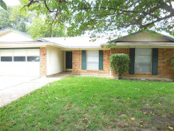 Photo of 1228 Cordell Street, Denton, TX 76201 (MLS # 13648019)