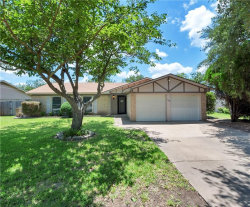Photo of 1616 Timberline Drive, Benbrook, TX 76126 (MLS # 13648127)