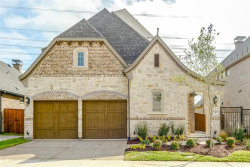 Photo of 717 Royal Minister Boulevard, Lewisville, TX 75056 (MLS # 13648383)