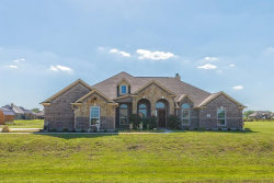 Photo of 7311 Sandstone Drive, Sanger, TX 76266 (MLS # 13648875)
