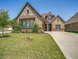 Photo of 408 Running Bear Court, Euless, TX 76039 (MLS # 13649061)