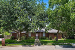 Photo of 500 Briarwood Court, Coppell, TX 75019 (MLS # 13649625)