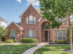 Photo of 3209 White Spruce Drive, Frisco, TX 75033 (MLS # 13649687)