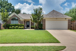 Photo of 4402 Asbury Drive, Grapevine, TX 76051 (MLS # 13649957)