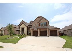 Photo of 2140 Palo Duro Drive, Prosper, TX 75078 (MLS # 13650124)