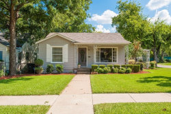 Photo of 4137 Donnelly Avenue, Fort Worth, TX 76107 (MLS # 13650380)