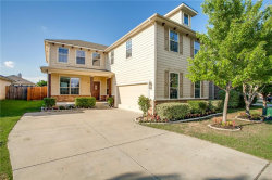 Photo of 7108 Cotton Seed Drive, McKinney, TX 75070 (MLS # 13650384)