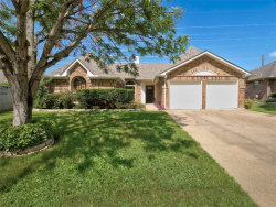 Photo of 5216 Heatherdale Drive, Grapevine, TX 76051 (MLS # 13650405)