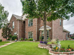 Photo of 1682 Kings View Drive, Frisco, TX 75034 (MLS # 13650573)