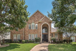 Photo of 4560 TUSCANY Drive, Plano, TX 75093 (MLS # 13651752)
