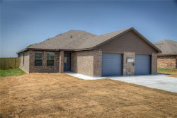 Photo of 923 Robineta Lane, Gunter, TX 75058 (MLS # 13651972)