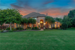 Photo of 1570 Bent Creek Drive, Southlake, TX 76092 (MLS # 13652009)