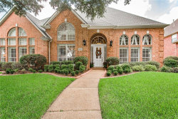 Photo of 4645 Penbrook Court, Plano, TX 75024 (MLS # 13652272)