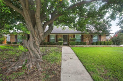 Photo of 2900 Country Place Drive, Plano, TX 75075 (MLS # 13652324)