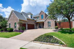 Photo of 5150 Running Brook Drive, Frisco, TX 75034 (MLS # 13652326)
