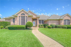 Photo of 1419 Wheeler Drive, Mansfield, TX 76063 (MLS # 13652489)