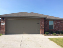 Photo of 2459 French Street, Fate, TX 75189 (MLS # 13652654)