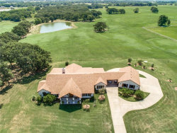 Photo of 9890 Cole Road, Pilot Point, TX 76258 (MLS # 13652841)