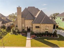 Photo of 817 Giverny Lane, Southlake, TX 76092 (MLS # 13653129)
