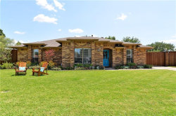 Photo of 407 Cozby Avenue, Coppell, TX 75019 (MLS # 13653143)