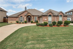 Photo of 661 Gray Lane, Prosper, TX 75078 (MLS # 13653189)