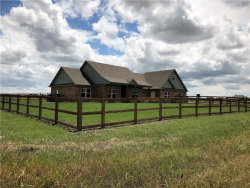 Photo of 9155 Bernard Road, Sanger, TX 76266 (MLS # 13653260)