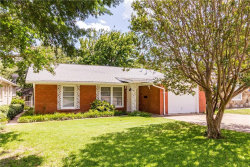 Photo of 4505 Pershing Avenue, Fort Worth, TX 76107 (MLS # 13653646)