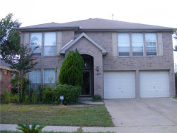 Photo of 1325 Forbes Drive, Garland, TX 75040 (MLS # 13653659)