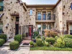 Photo of 8641 Trolley Trail, McKinney, TX 75070 (MLS # 13653835)