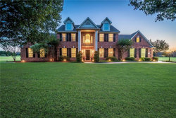 Photo of 1325 Country Club Road, Lucas, TX 75002 (MLS # 13654225)