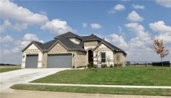 Photo of 1124 Indigo Creek Way, Gunter, TX 75058 (MLS # 13654289)