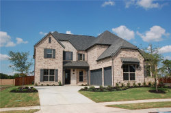 Photo of 3390 Springhouse Way, Celina, TX 75009 (MLS # 13654445)