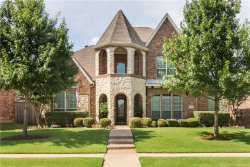 Photo of 1126 Arbor Park Drive, Allen, TX 75013 (MLS # 13654537)
