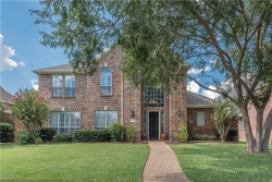 Photo of 5917 HENLEY Drive, Plano, TX 75093 (MLS # 13654546)